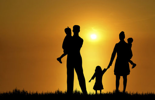 Guiding Your Children Through Your Divorce