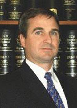 John T. Scott, CPA