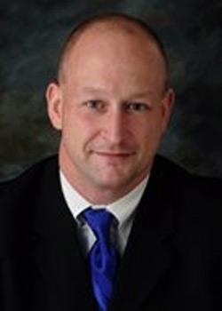 Jonathan McSurdy