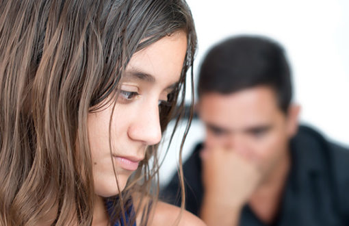 A Child's View of Infidelity