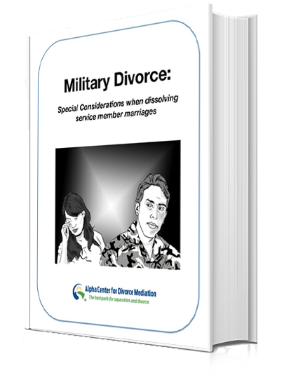 Divorce Mediation Alpha Program
