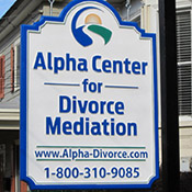 Alpha Center for Divorce Mediation