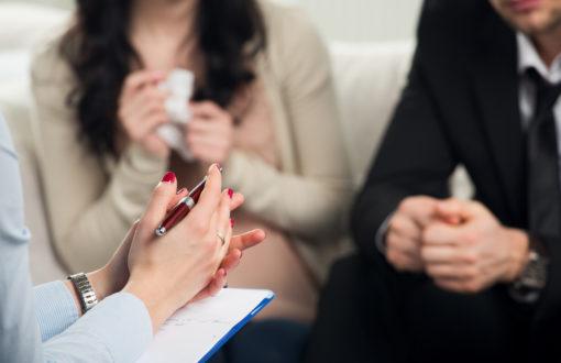 Mediation Control Financial Decisions